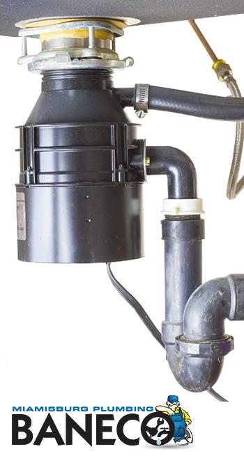 Miamisburg plumber kitchen plumbing garbage disposal - Clogged kitchen sink without garbage disposal ...